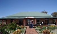 Darling River Motel