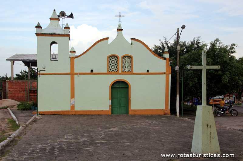 Axixá Maranhão fonte: www.rotasturisticas.com
