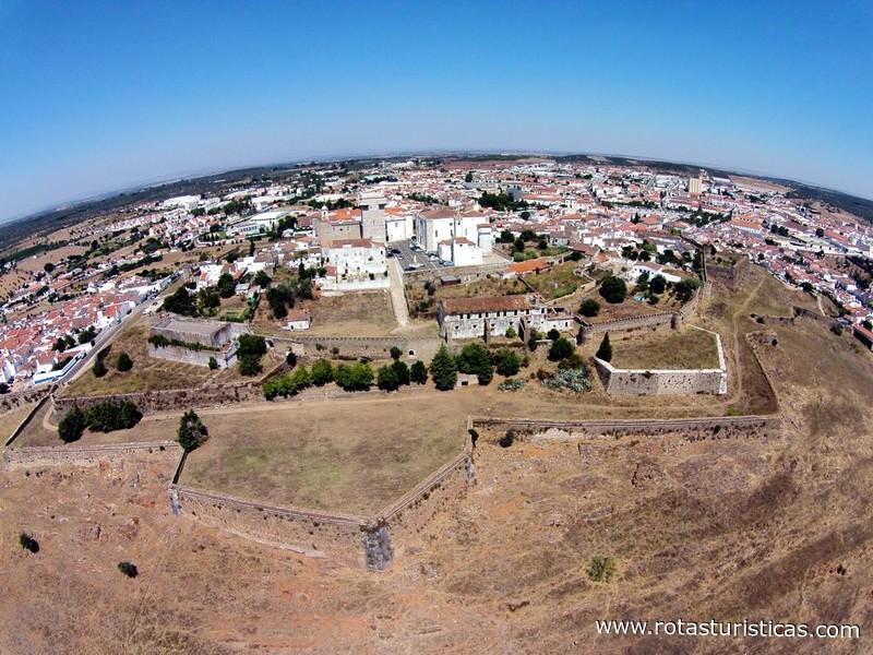 Estremoz Portugal  City new picture : ... do Castelo de Estremoz, Estremoz Portugal Fotos Rotas Turísticas