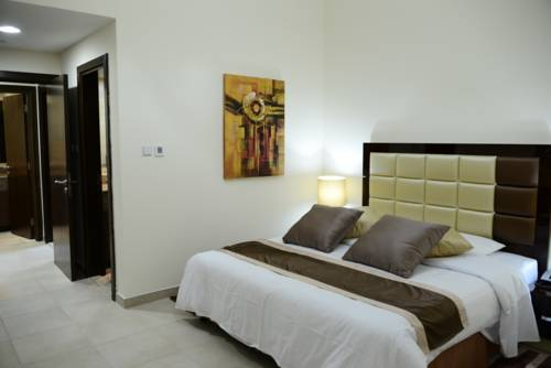 Welcome Deluxe Hotel Apartments