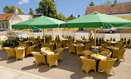 Das Reinisch Bed & Breakfast Vienna Airport Hotel