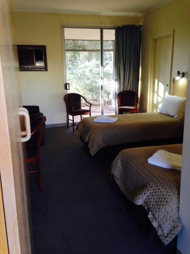 Roxby Downs Motor Inn