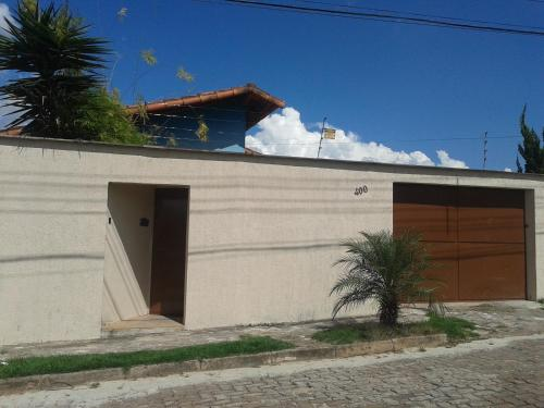 CASA A 10 min DO INHOTIM