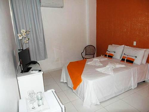 Recanto do Mar Praia Hotel