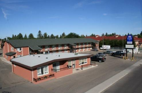 Canadas Best Value Inn & Suites - Lethbridge