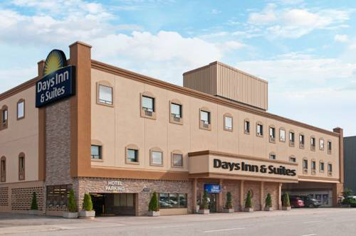 Days Inns & Suites Sault Ste. Marie