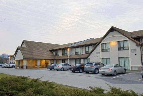 Comfort Inn - Toronto Northeast