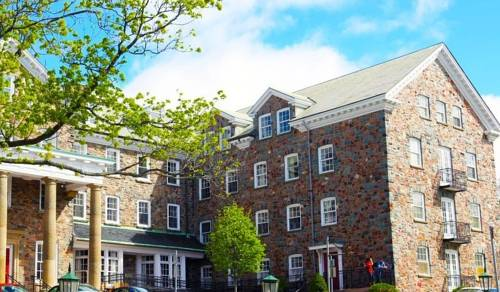 Dalhousie University Conference Services & Summer Accommodations