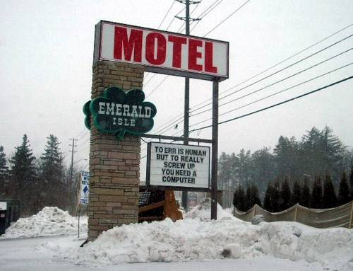 Emerald Isle Motel