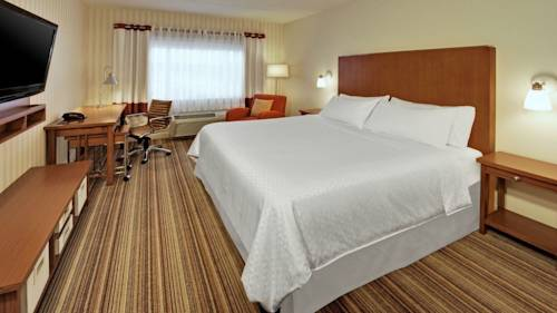 Four Points by Sheraton Cambridge Kitchener, Ontario