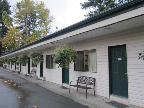 Heritage River Inn