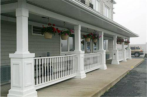 Coastal Inn Halifax - Bayers Lake