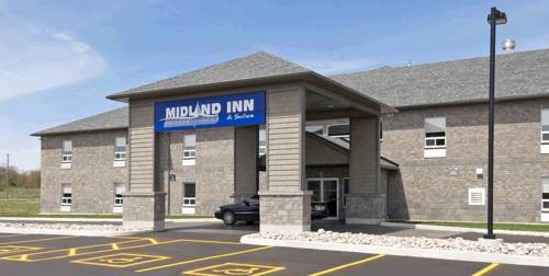 Midland Inn & Suites