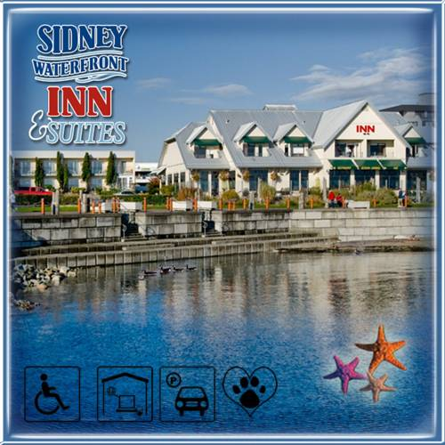 Sidney Waterfront Inn
