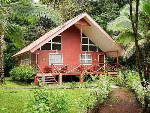 Caribbean Paradise Eco-Lodge