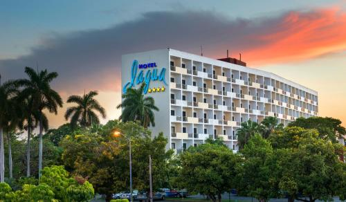 Hotel Jagua by Melia Hotels International