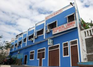 Residencial Laginha Hotel  Hotels  Mindelo