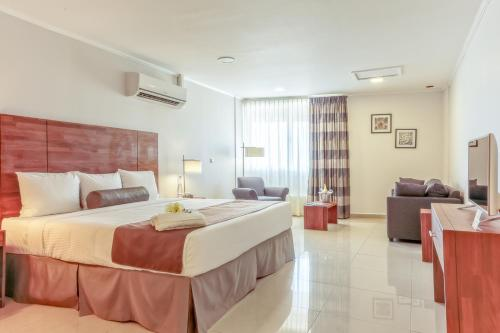 City Suites Curacao