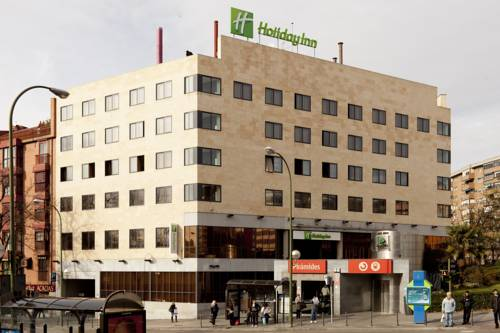 Holiday Inn Madrid - Pirámides