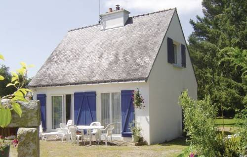 Holiday home Riec sur Belon 3