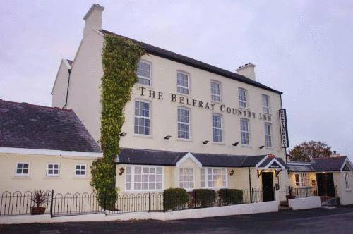 The Belfray Country Inn