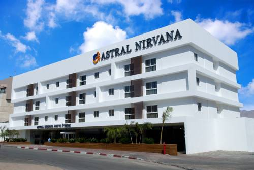 Astral Nirvana - All Inclusive