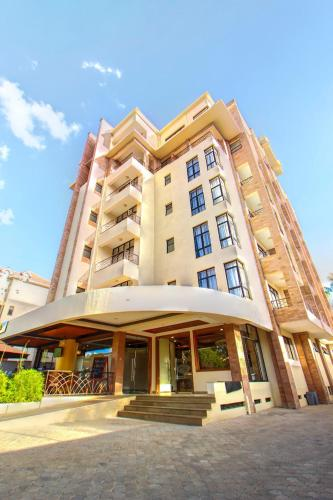 Highlands Suites Hotel Apartments