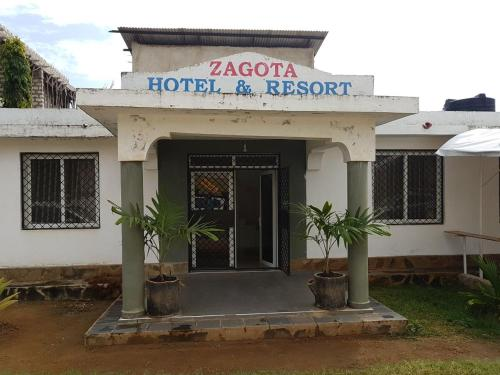 Zagota Hotel & Resort