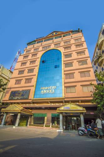 Angel Palace Hotel