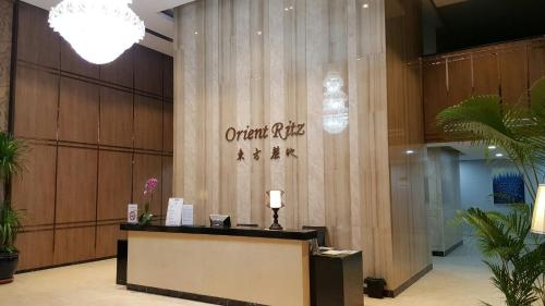 Orient Ritz New apartment rental