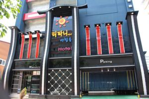 Tiffany Hotel Hotels  Mokpo