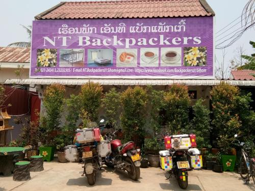 NT Backpackers