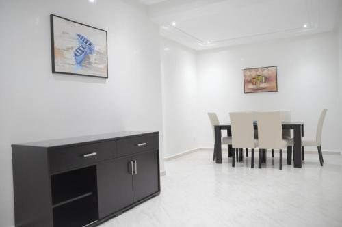 Appartement hotel rania