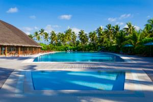 Canareef Resort Maldives Hotel  Resorts  Meedhoo
