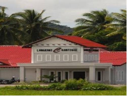 Langkawi Chantique