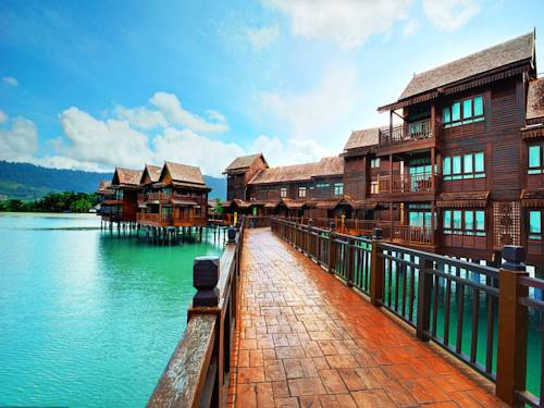 Langkawi Lagoon Resort (Private Residential 2)