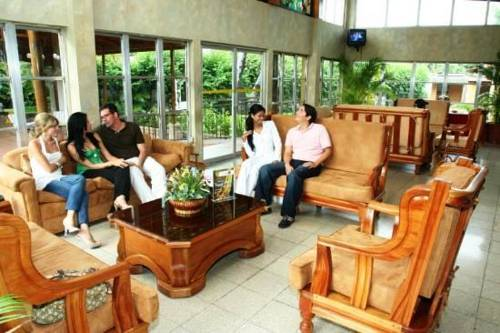 Best Western Las Mercedes