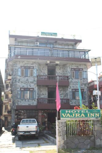 Hotel Vajra Inn & Apartments