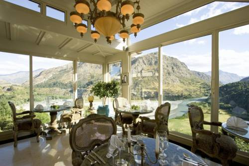 Distinction Queenstown, Nugget Point Boutique Hotel and Spa