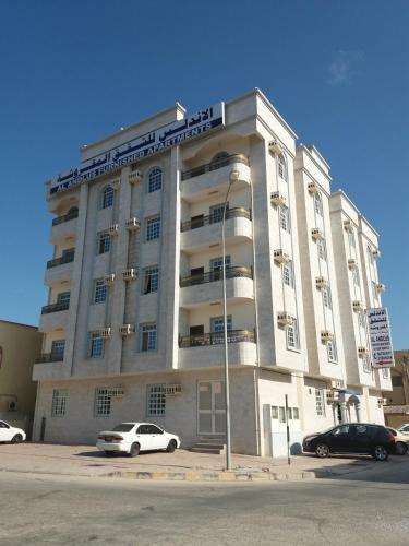 Al Andalus Furnished Apartments 2