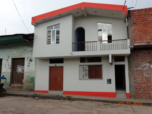 Pacaya Samiria Backpackers Lodge