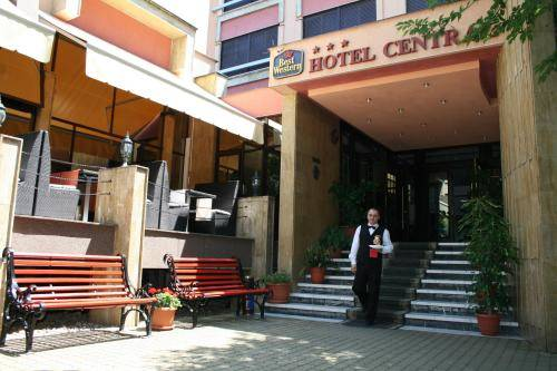 Best Western Central Hotel