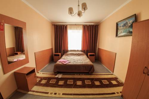 Ayhal Guest House
