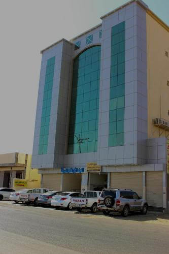 Al Mudeef Al Awal Furnished Units
