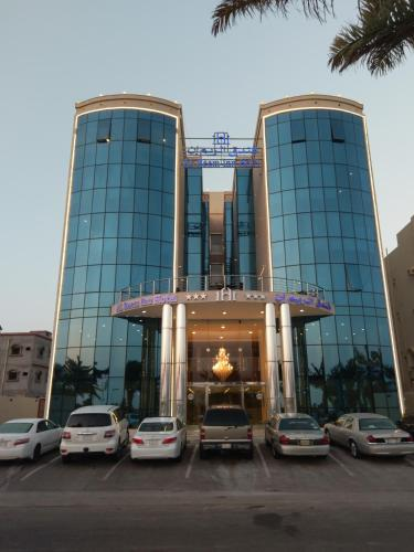 New Al Reem Hotel for families Only
