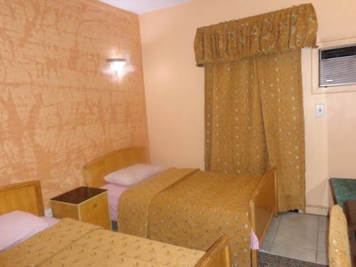 Tabuk Plaza Furnished Apartments