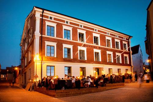 Donners Hotell - Sweden Hotels