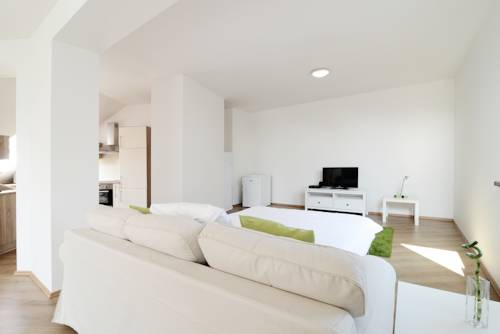 Ambiente Serviced Apartments - 29. Augusta Street