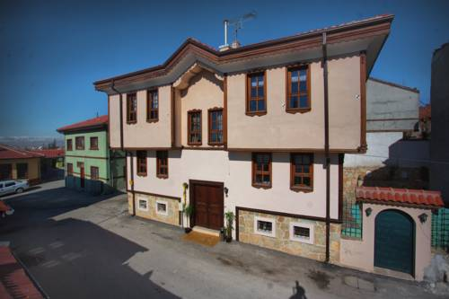 Han Royal Hotels Eskisehir
