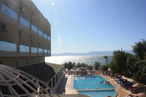 Poseidon Cesme Resort
